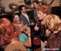 Broadway Tony Awards Nominations Fashion Party hosted by John J. #42