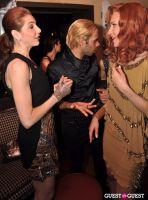 Broadway Tony Awards Nominations Fashion Party hosted by John J. #45