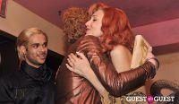 Broadway Tony Awards Nominations Fashion Party hosted by John J. #47