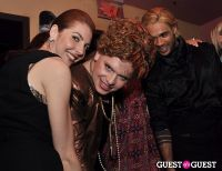 Broadway Tony Awards Nominations Fashion Party hosted by John J. #50