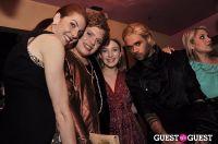 Broadway Tony Awards Nominations Fashion Party hosted by John J. #51