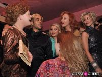 Broadway Tony Awards Nominations Fashion Party hosted by John J. #53