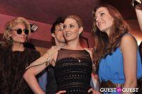 Broadway Tony Awards Nominations Fashion Party hosted by John J. #55