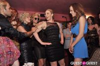 Broadway Tony Awards Nominations Fashion Party hosted by John J. #58