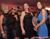 Broadway Tony Awards Nominations Fashion Party hosted by John J. #59