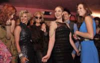 Broadway Tony Awards Nominations Fashion Party hosted by John J. #60