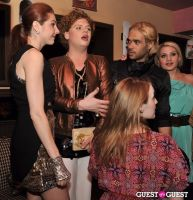 Broadway Tony Awards Nominations Fashion Party hosted by John J. #61