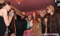 Broadway Tony Awards Nominations Fashion Party hosted by John J. #68