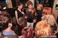 Broadway Tony Awards Nominations Fashion Party hosted by John J. #71