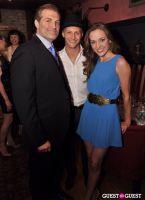 Broadway Tony Awards Nominations Fashion Party hosted by John J. #72