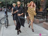 Broadway Tony Awards Nominations Fashion Party hosted by John J. #84