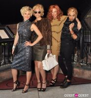 Broadway Tony Awards Nominations Fashion Party hosted by John J. #86