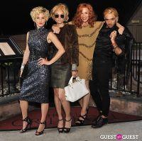 Broadway Tony Awards Nominations Fashion Party hosted by John J. #87
