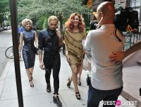 Broadway Tony Awards Nominations Fashion Party hosted by John J. #89
