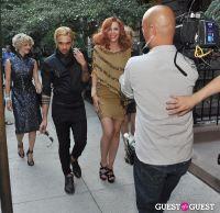 Broadway Tony Awards Nominations Fashion Party hosted by John J. #90