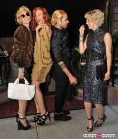 Broadway Tony Awards Nominations Fashion Party hosted by John J. #92