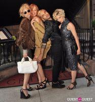 Broadway Tony Awards Nominations Fashion Party hosted by John J. #93