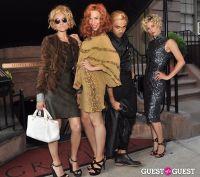 Broadway Tony Awards Nominations Fashion Party hosted by John J. #97
