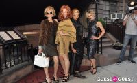 Broadway Tony Awards Nominations Fashion Party hosted by John J. #98