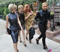 Broadway Tony Awards Nominations Fashion Party hosted by John J. #99