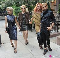 Broadway Tony Awards Nominations Fashion Party hosted by John J. #101