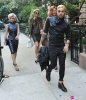 Broadway Tony Awards Nominations Fashion Party hosted by John J. #102