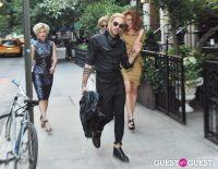 Broadway Tony Awards Nominations Fashion Party hosted by John J. #103