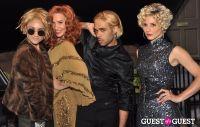 Broadway Tony Awards Nominations Fashion Party hosted by John J. #104