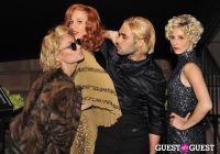 Broadway Tony Awards Nominations Fashion Party hosted by John J. #106