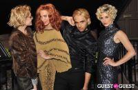 Broadway Tony Awards Nominations Fashion Party hosted by John J. #107