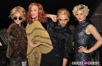 Broadway Tony Awards Nominations Fashion Party hosted by John J. #108
