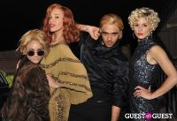 Broadway Tony Awards Nominations Fashion Party hosted by John J. #109