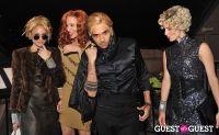 Broadway Tony Awards Nominations Fashion Party hosted by John J. #111