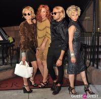 Broadway Tony Awards Nominations Fashion Party hosted by John J. #113