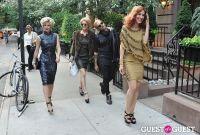 Broadway Tony Awards Nominations Fashion Party hosted by John J. #122