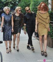 Broadway Tony Awards Nominations Fashion Party hosted by John J. #125