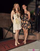 Broadway Tony Awards Nominations Fashion Party hosted by John J. #136