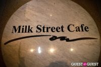 Milk St Cafe Private Press Preview #117