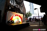 Section 2 Opening Celebration and Exclusive Preview of Rainbow City With AOL/Highline #33
