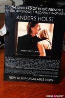 Anders Holst: Soho Suite Album Release Event #5