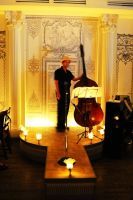 Anders Holst: Soho Suite Album Release Event #73