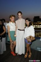 Style.com Celebrates the Re-Launch of Tales of Endearment #211