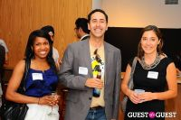 FoundersCard Signature Event: NY, in Partnership with General Assembly #36