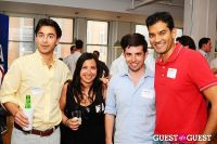 FoundersCard Signature Event: NY, in Partnership with General Assembly #87