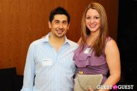 FoundersCard Signature Event: NY, in Partnership with General Assembly #91