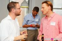 FoundersCard Signature Event: NY, in Partnership with General Assembly #101