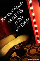 HowAboutWe.com Internet Week Party #18