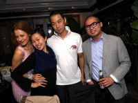 Jason Kim + Louis Sarmiento's 30th Birthday #23