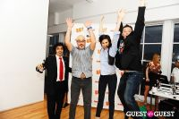WANT Launch Party #134