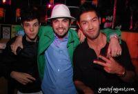 DJ Cassidy, DJ Berrie, DJ Jesse Marco & O'neal McKnight at Marquee #13